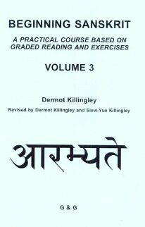 Beginning Sanskrit, Volume 3